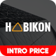 Habikon - Architecture & Interior HTML Template - ThemeForest Item for Sale