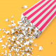 Popcorn Falling Over - VideoHive Item for Sale