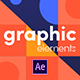 Graphic Elements | After Effects - VideoHive Item for Sale