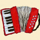Polka Accordion Trombone