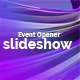 Event Opener Slideshow - VideoHive Item for Sale