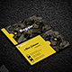 Repair Firm Business Card - GraphicRiver Item for Sale