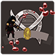 Black Assassin - HTML5 Game + Mobile Version (Construct 3 / C3P) - CodeCanyon Item for Sale