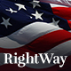Right Way | Election Campaign and Political Candidate WordPress Theme - ThemeForest Item for Sale