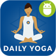 Android Daily Yoga App (Meditation, Routines, Sun Sulation, Yoga Step) - CodeCanyon Item for Sale