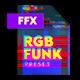 RGB Funk Preset - VideoHive Item for Sale