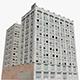 Transportation Building - 3DOcean Item for Sale
