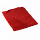 Red Angora Fur Rug - 3DOcean Item for Sale