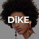 Dike - Minimal and Modern Shopify AJAX Theme - ThemeForest Item for Sale