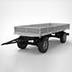 Trailers V1.2 - 3DOcean Item for Sale
