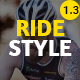 Ridestyle -Bike  Sport Store WooCommerce Theme - ThemeForest Item for Sale