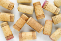 Wine corks with stripes - PhotoDune Item for Sale