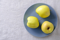 Ugly fresh food concept with fresh apples - PhotoDune Item for Sale