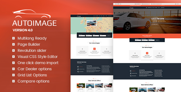 Autoimage - Automotive Car Dealer