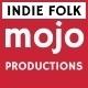 Upbeat Acoustic Indie Folk