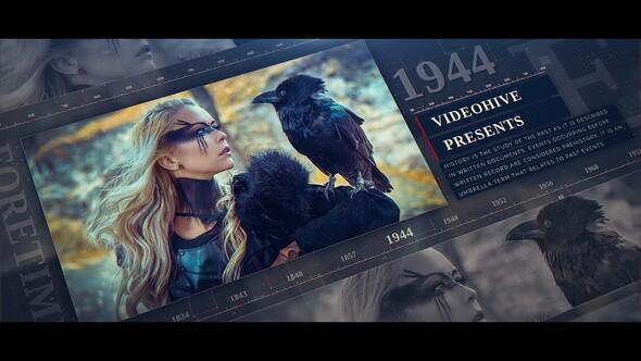 Birthday Template Premiere Pro Video Displays, Slideshows