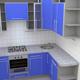 Kitchen wall corner - 3DOcean Item for Sale