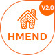 Hmend - Home Maintenance & Repair Service HTML Template - ThemeForest Item for Sale