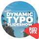 Dynamic Typo Slideshow - VideoHive Item for Sale