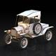 Retro car - 3DOcean Item for Sale