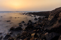 sunset over ocean. Tenerife - PhotoDune Item for Sale