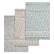 Rug Set 180 - 3DOcean Item for Sale