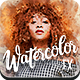 Watercolor FX - Photo Effect Plugin - GraphicRiver Item for Sale