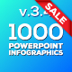 Multipurpose Infographics PowerPoint Templates v.3.4 - GraphicRiver Item for Sale