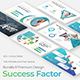 3 in 1 Success Factor Bundle Pitch Deck Powerpoint Template - GraphicRiver Item for Sale