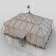 Set of 44 Medieval Camping Assets - 3DOcean Item for Sale