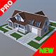 NEOarch Cottage SB 004 - 3DOcean Item for Sale