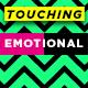 Emotional Podcast