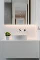 Bathroom inside modern villa house - PhotoDune Item for Sale