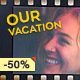Our Vacations - VideoHive Item for Sale
