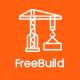FreeBuild - Construction HTML Template - ThemeForest Item for Sale