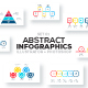 Abstract Infographics Set 01 - GraphicRiver Item for Sale