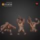 Ogre Character - 3DOcean Item for Sale