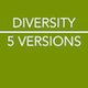 Happy Diversity - AudioJungle Item for Sale