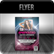 Energized - Electro Party Flyer - GraphicRiver Item for Sale