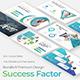 3 in 1 Success Factor Bundle Google Slide Pitch Deck Template - GraphicRiver Item for Sale
