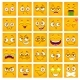 Emoji Face - GraphicRiver Item for Sale