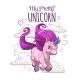 My Pretty Unicorn - GraphicRiver Item for Sale