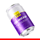 330ml Can Mockup Set - GraphicRiver Item for Sale