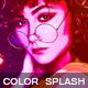 Color Splash Oil Paint - GraphicRiver Item for Sale
