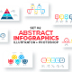 Abstract Infographics Set 02 - GraphicRiver Item for Sale