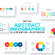 Abstract Infographics Set 03 - GraphicRiver Item for Sale