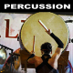 The Samba Percussion Party - AudioJungle Item for Sale