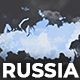 Russia Map - Russian Federation Map Kit - VideoHive Item for Sale