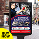 Car Wash Poster Template - GraphicRiver Item for Sale