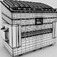 Dumpster V2 - 3DOcean Item for Sale